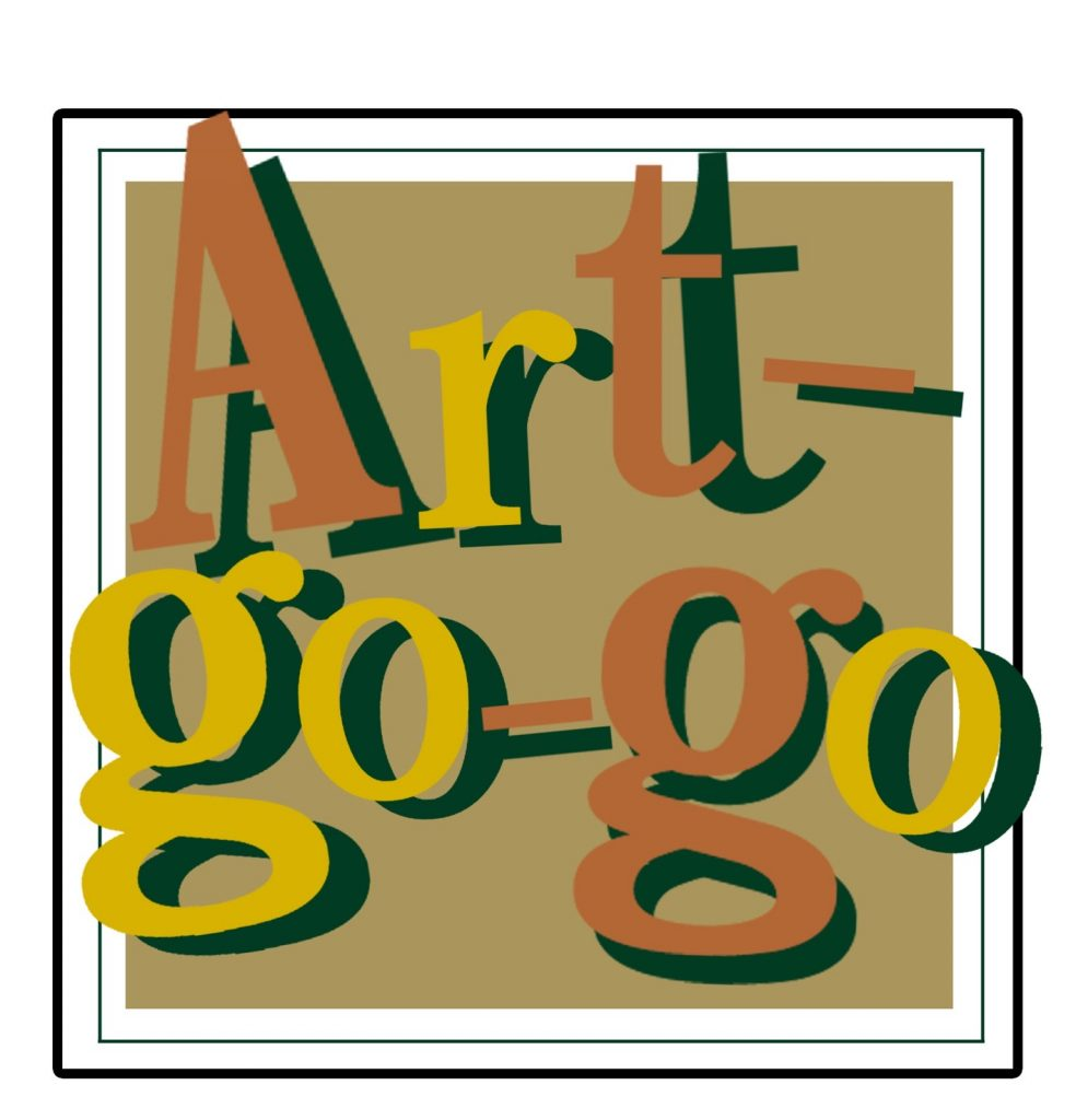 Art-go-go Logo